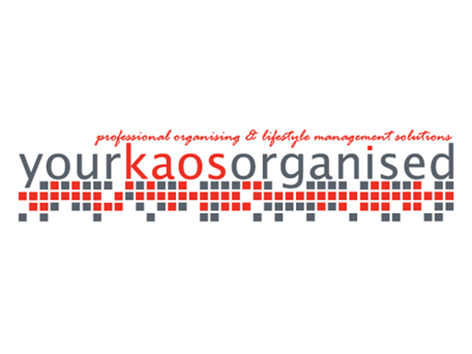 Your Kaos Organised