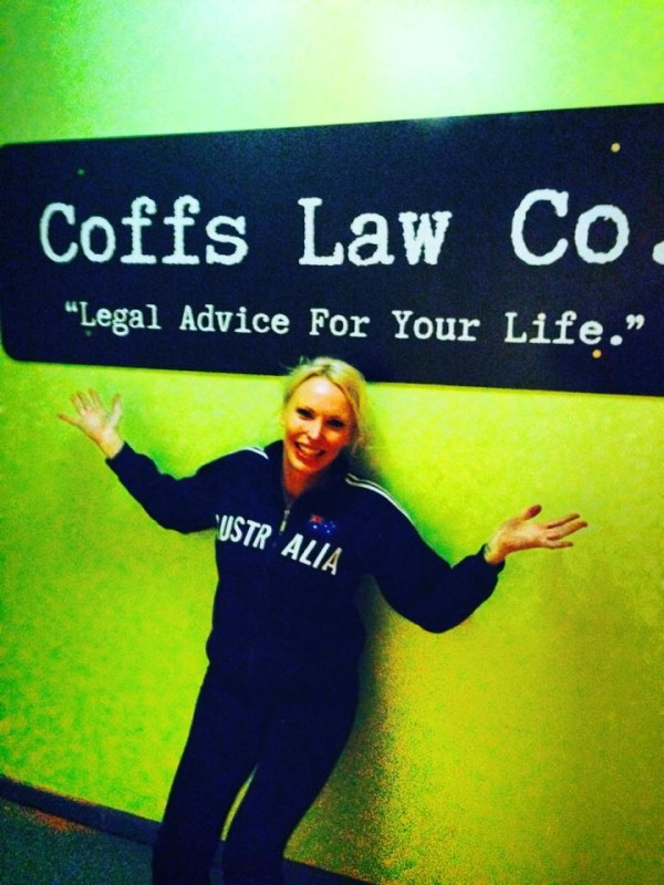 Coffs Law Co.