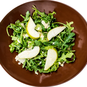 Rocket & Pear Salad
